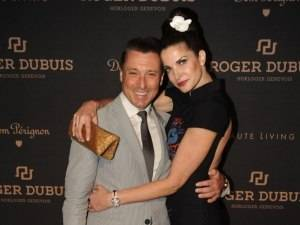 Roger Dubuis Hosts Exclusive Art Basel Miami Bash With Dom Pérignon and Haute Living
