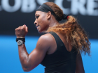 "Serena Williams Makes It ""Official"" With Audemars Piguet"