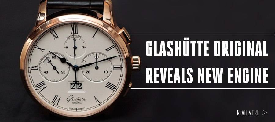 Hands-On With Two Caliber 37 Glashütte Original Watches