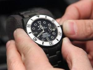 Clever Investments: Bamford Watch Department