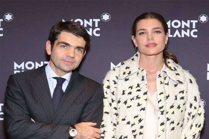 SIHH 2015 – Montblanc Announces Charlotte Casiraghi as New Brand Ambassador