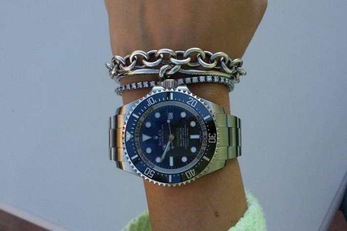 Which Rolex Sea-Dweller DeepSea Is Best?
