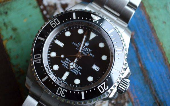 Rolex Replica Sea-Dweller watches UK