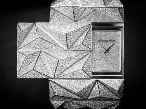 Audemars Piguet Diamond Punk Watch