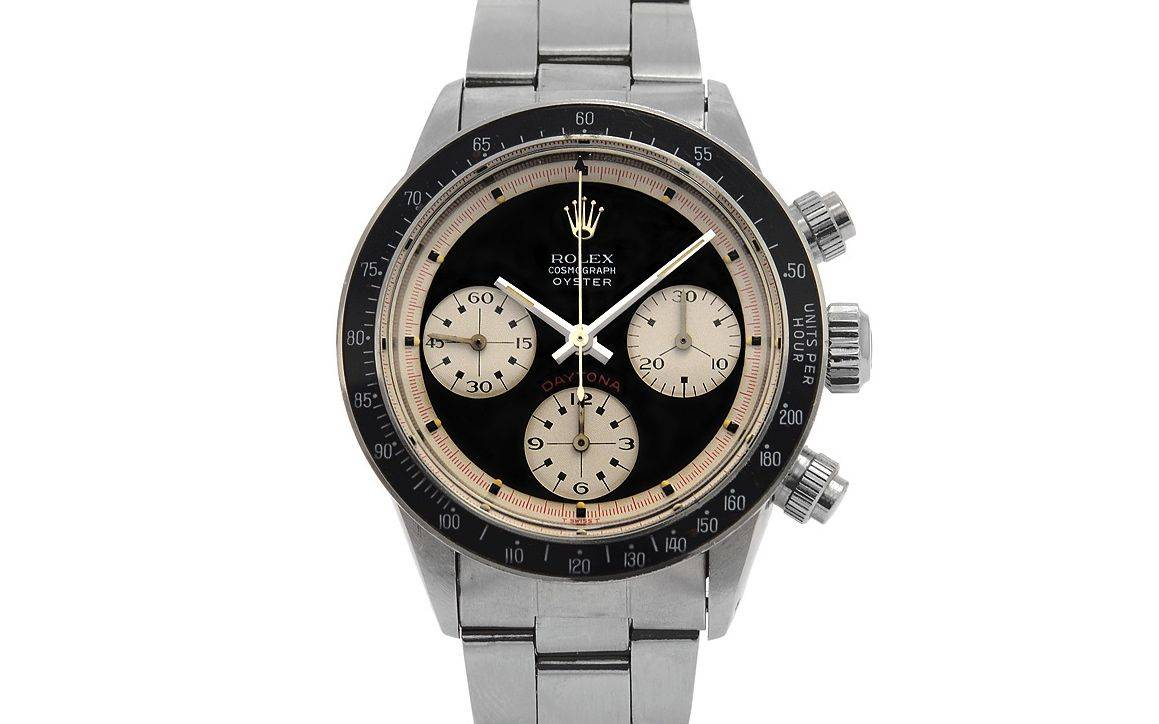 Rolex fake Daytona