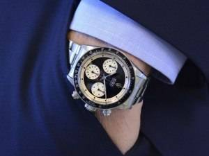 Rolex Daytona Paul Newman Reference 6263 With RCO Dial
