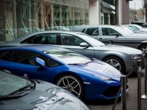 Top 5 Cars Of Baselworld 2015