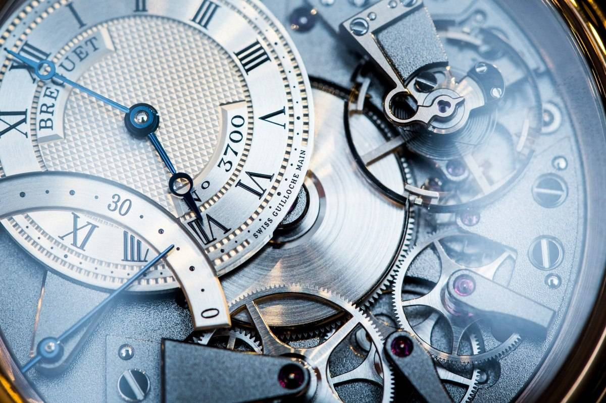 Breguet Tradition Price Breguet Tradition