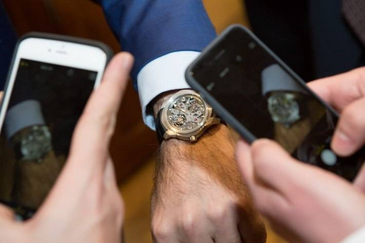Baselworld 2015 Recap: Curtain Closes On World's Biggest Watch Fair