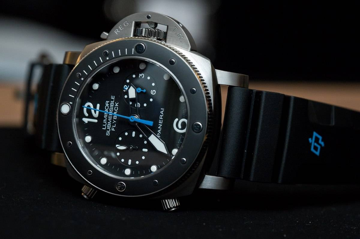Luminor Panerai