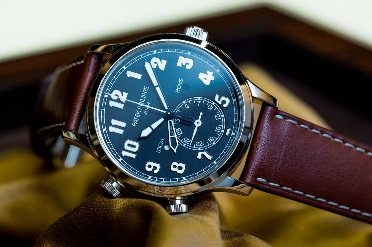 New Watches 2015 For Man