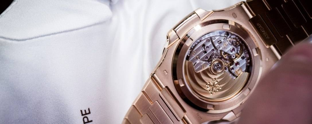 Patek Philippe Unveils New Watch Collection