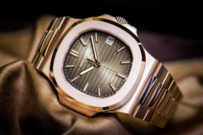 Baselworld 2015: Patek Philippe Unveils New Watch Collection