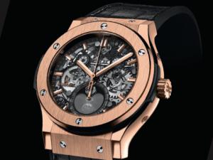 Haute Curator: Greg Simonian's Favorite New Watches from Geneva