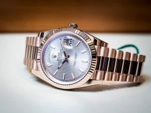 Looking Back: The Rolex Oyster Perpetual Day-Date Watch