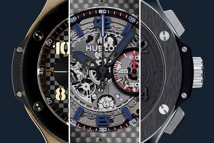 Retrospective: Hublot Celebrates 10 Years Of The Big Bang Watch