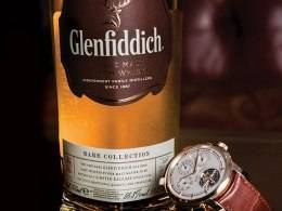 Indulgent Luxury: The Best Watches and Whisky Pairings
