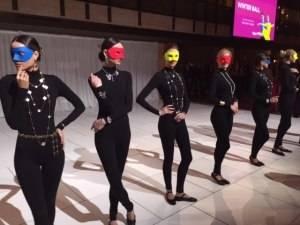 Haute Event: Jeweler Van Cleef and Arpels Sponsors American School of Ballet's Winter Ball for Eighth Season