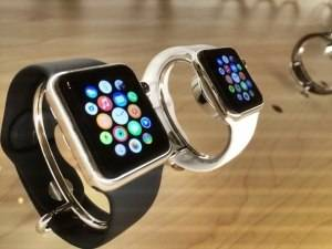 Why The Apple Watch Is Good News For Swiss Watch Industry