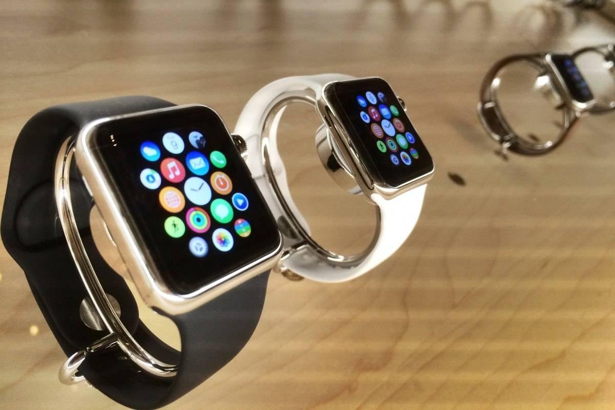 Apple Watch Review Swiss Watch Industry