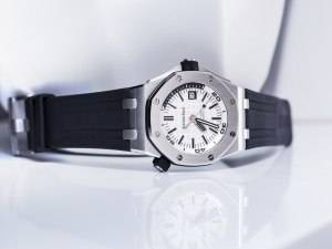 Introducing The Audemars Piguet Royal Oak Offshore Diver Ref. 15710 Watch