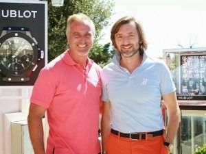 Hublot Appoints New UK & Ireland Brand Director