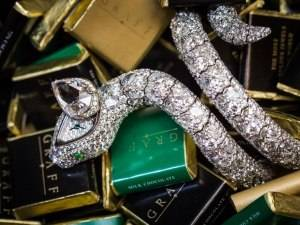 Top 5 Million Dollar Watches Of 2015