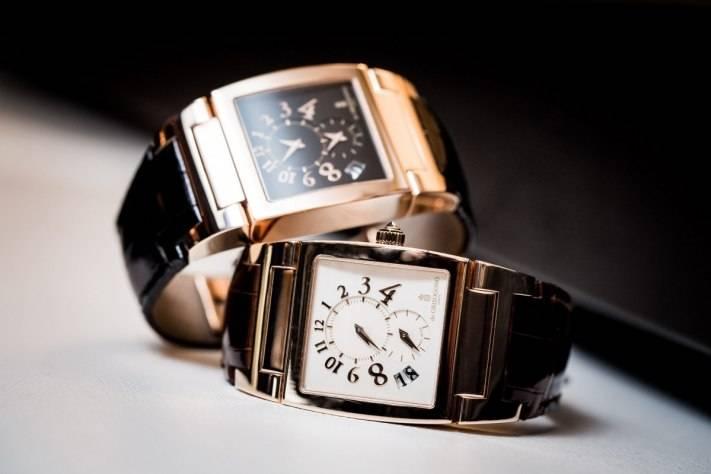 de Grisogono Instrumento N°Uno Annual Calendar Watch Baselworld 2015