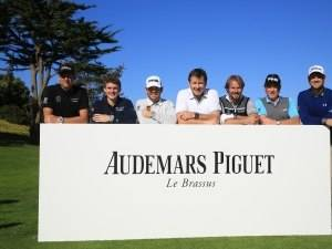 Audemars Piguet Hosts Fourth International Golf Invitational Tournament in San Francisco