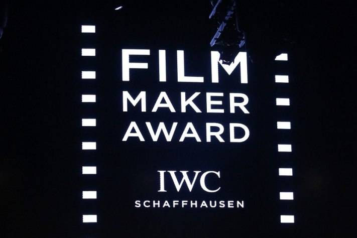 """IWC Schaffhausen and Tribeca Film Festival Host """"For the Love of Cinema"""""""