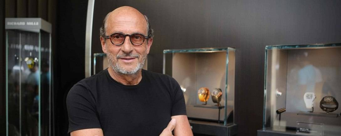 Exclusive Q&A With Richard Mille