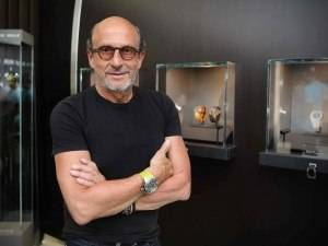 Exclusive: Q&A with Richard Mille in Bal Harbour