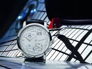 A. Lange & Söhne Unveils an Exclusive Timepiece for the BMW Art Cars Exhibition