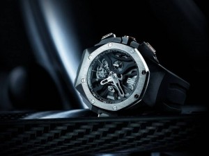 Breaking News: Audemars Piguet Launches The Royal Oak Concept Laptimer Michael Schumacher, The Second Audemars Piguet Chronograph To Carry The Name Of The F1 Legend