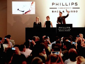 Top 5 Tips For A Successful Watch Auction, According To Aurel Bacs Of Phillips