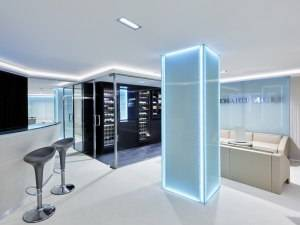 Richard Mille Opens An Alluring New Boutique In Paris