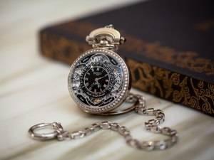 Top 5 Pocket Watches Of 2015