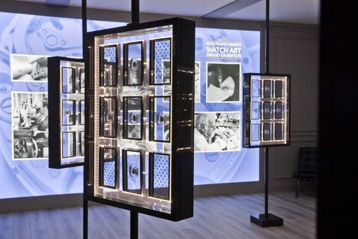 Patek Philippe Grand Exhibition Brings Historical Timepieces To London