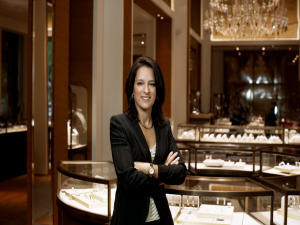 One-On-One With Mercedes Abramo, Cartier's new North America President and CEO