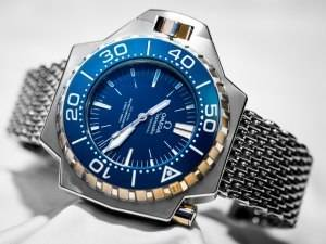 Top 5 Diving Watches For The Summer