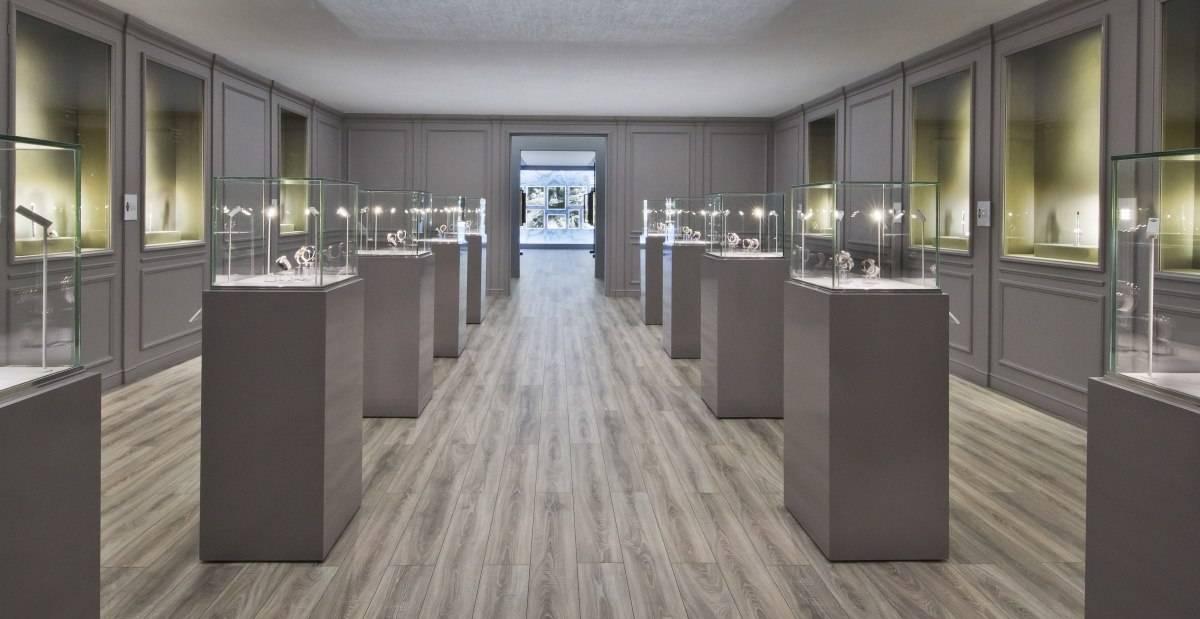Patek Philippe London Exhibition 2015 Gallery