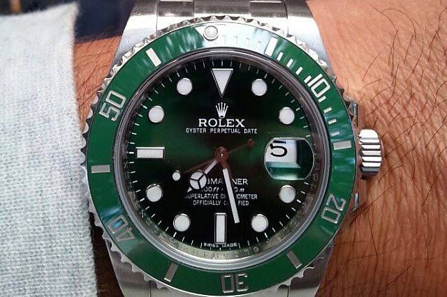 Rolex Fake Watches UK