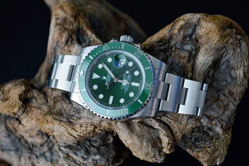 Fake Rolex Submariner replica watches