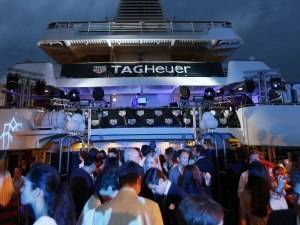 TAG Heuer Takes On Monaco Grand Prix 2015