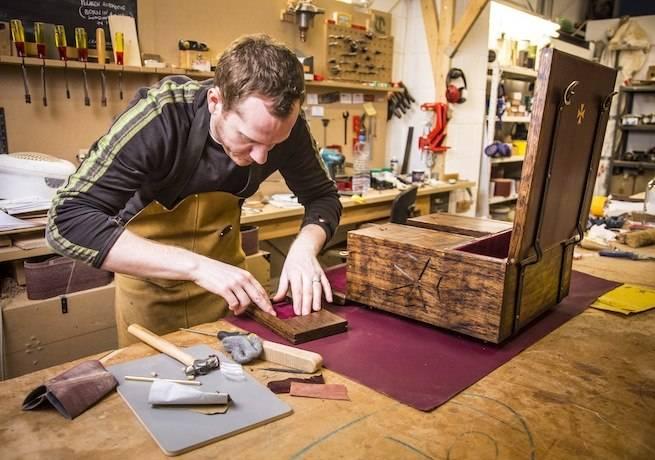 Vacheron Constantin London Craft Week Opens