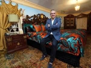 Hublot CEO Ricardo Guadalupe Celebrates 50th Birthday With Three-Day Extravaganza