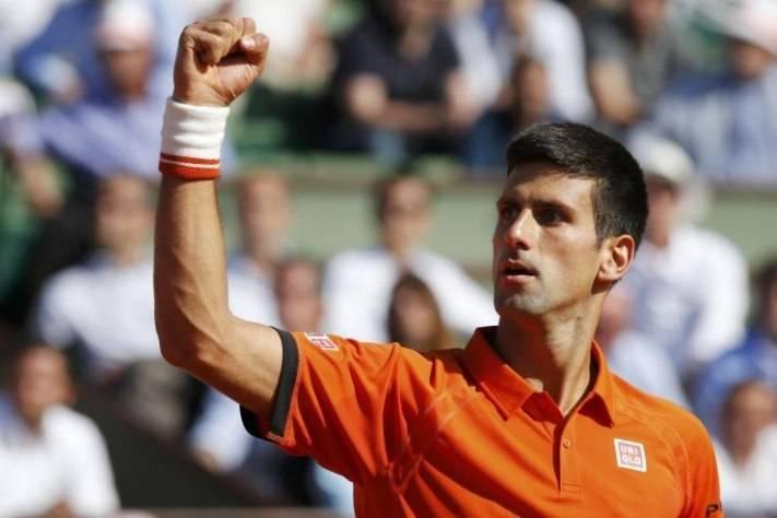 Seiko Ambassador Novak Djokovic Dethrones Rafael Nadal At The French Open