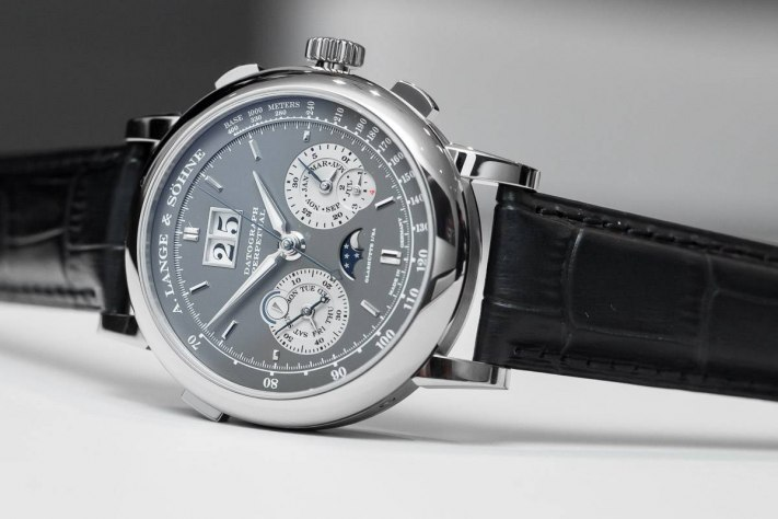 The A. Lange & Söhne Datograph Perpetual