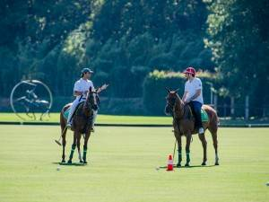 Up Close And Personal With Pablo Mac Donough, Polo's Bright Star