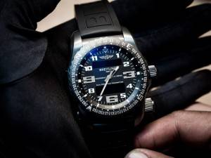 The Breitling Emergency II Watch Lands In The USA